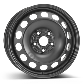 Plechový disk pro SEAT Altea 9915 6.5x16 5x112x57 ET50