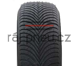 MICHELIN ALPIN 5 99H XL M+S