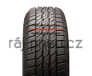 BARUM BRAVURIS 4X4 XL FR 255/55 R18 109V