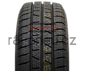 PIRELLI C CARRIER WINTER 109S M+S