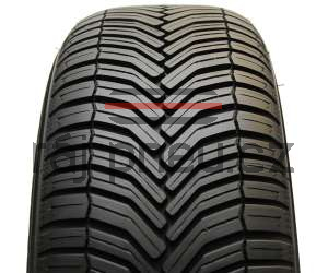 MICHELIN CROSSCLIMATE SUV 107W XL