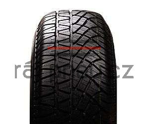 MICHELIN LATITUDE CROSS 108H XL DT