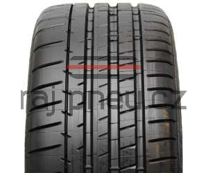 MICHELIN PILOT SUPER SPORT 95Y XL K3