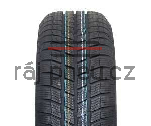 BARUM POLARIS 3 4X4 XL FR 235/60 R18 107H