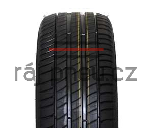 MICHELIN PRIMACY 3 GRNX 87H ZP