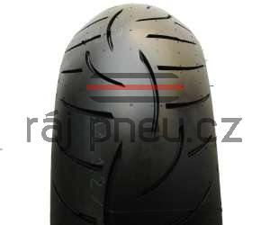 METZELER ROADTEC Z8 INTERACT C 75W TL