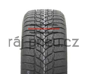 FIRESTONE WINTERHAWK 3 86T XL M+S