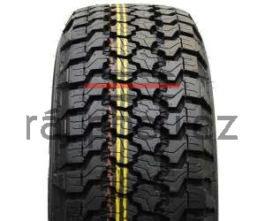 GOODYEAR WRL AT/SA+ 108T XL