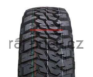 GOODYEAR WRL MT/R 111S XL