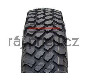 MICHELIN XZL 168G