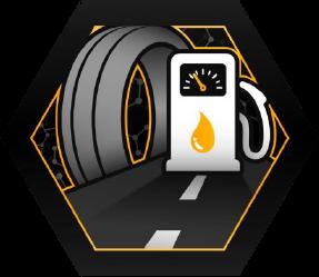 Continental EcoContact 6 - Maximální úspora paliva