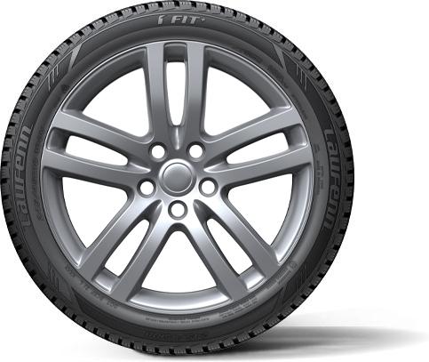 Laufenn I Fit+ LW31 - pohled na bočnici pneumatiky