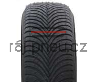 Michelin Alpin 5 91T M+S