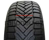 Michelin ALPIN 6 91T M+S