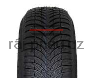 Michelin ALPIN A4 GRNX 92T XL M+S