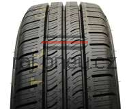 Pirelli C CARRIER ALL SEASON 116R