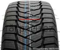 Bridgestone C Duravis All Season 104R
