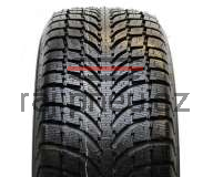 Michelin Latitude Alpin LA2 111V XL GreenX M+S