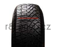 Michelin Latitude Cross 96T DT