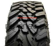 Toyo OPEN COUNTRY M/T 108P
