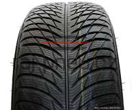 Michelin Pilot Alpin 5 92W XL MFS M+S