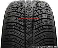 Michelin Pilot Alpin 5 SUV. 111V XL N0 M+S