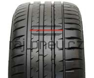 Michelin PILOT SPORT 4 98Y XL