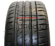 Michelin PILOT SPORT 4 S 105Y XL