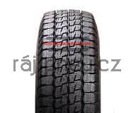 Firestone C Vanhawk Winter 112R M+S