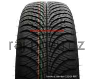 Goodyear Vector 4Seasons SUV Gen-2 99V XL