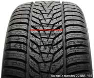 Hankook W330A Winter i*cept evo3 X 104V XL M+S