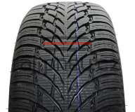 Nokian WR SUV 4 100H M+S