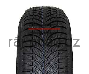 Michelin ALPIN A4 GRNX 84T M+S