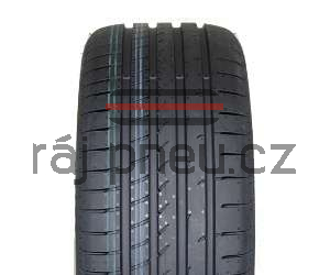 Goodyear F1 Asymmetric 2 97Y XL MFS