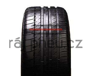 MICHELIN LATITUDE SPORT 109Y XL N1