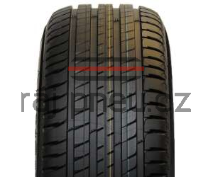 MICHELIN LATITUDE SPORT 3 110Y XL ZP