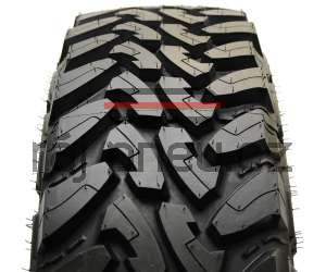 TOYO OPEN COUNTRY M/T 119P