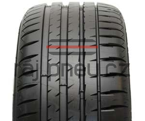 MICHELIN PILOT SPORT 4 99Y XL