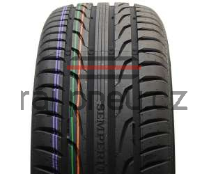 SEMPERIT SPEED-LIFE 2 SUV 107Y XL FR